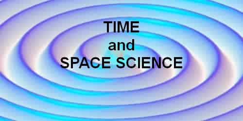 Time / Space Science