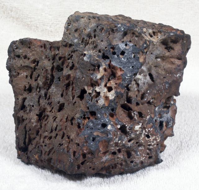 Identifying Meteorites